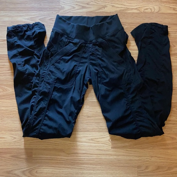 Lululemon Dance Studio Pants
